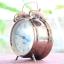 T0710 นาฬิกาปลูก Junghans สวยมาก เดินดีปลุกดี ส่ง EMS ฟรี thumbnail 2