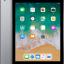 Apple iPad 9.7 (2018) Wi-Fi + Cellular แอปเปิ้ล ไอแพด สีเทาสเปซเกรย์ ขนาด 32GB thumbnail 1
