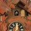 T0726 นาฬิกาแขวน Cuckoo เดินดีตีดี ส่ง EMS thumbnail 5