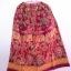 กระโปรงเอวยางยืด ยาว 40 นิ้ว Elastic Skirt Thai Sarong thumbnail 4
