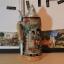 M0410 แก้วเบียร์เยอรมันโบราณ Western Germany รูปลายนูน รูปอัสวินยุคกลาง สวยมากๆน่าสะสม - ราคารวมค่าจัดส่ง EMS แล้ว thumbnail 5