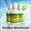 Bamboo mouthwash น้ำยาบ้วนปากแบมบูเม้าท์วอช thumbnail 1