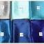 ผ้าไหมสังเคราะห์ทอเครื่องสีพื้น Plain Synthetic Silk thumbnail 23
