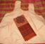 ชุดอาบน้ำผู้ใหญ่ คอกระเช้า+ผ้าถุง thumbnail 5