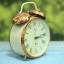 T0635 นาฬิกาปลุกเยอรมันโบราณ kaiser ส่ง EMS ฟรี thumbnail 6