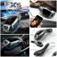 Bluetooth Car FM Transmitter Stereo Design BMW X5 2017 โฉบเฉี่ยวทันสมัยไฟสีฟ้า thumbnail 1