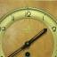 T0684 นาฬิกาแขวนไขลานเยอรมันโบราณ Ankeruhr ส่ง EMS ฟรี thumbnail 3
