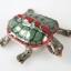 เต่าเซรามิค Ceramic Turtle thumbnail 1