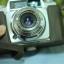 T0701 กล้องถ่ายรูปเยอรมันโบราณ AGFA Apotar thumbnail 6