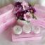 Princess Skin Care Tripple Set ครีมหน้าขาว ครีมหน้าเงา ครีมหน้าเด็ก thumbnail 6