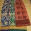 กระโปรงเอวยางยืด ยาว 40 นิ้ว Elastic Skirt Thai Sarong thumbnail 9