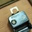 T0682 นาฬิกาแขวนกระเบื้องเยอรมันโบราณ kienzle ส่ง EMS ฟรี thumbnail 4