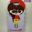 CASE OPPO N3 สาวชุดแดงพื้นม่วง thumbnail 1