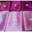 ผ้าไหมสังเคราะห์ทอเครื่องสีพื้น Plain Synthetic Silk thumbnail 18