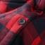 PreOrderคนอ้วน - เสื้อกันหนาวแฟชั่น ผ้าฝ้ายลายสก๊อต บุขนสัตว์ด้านใน มีHood สี : ดำ / แดง / เขียว thumbnail 10