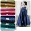 ผ้าไหมสังเคราะห์ทอเครื่องสีพื้น Plain Synthetic Silk thumbnail 27