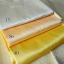 ผ้าไหมสังเคราะห์ทอเครื่องสีพื้น Plain Synthetic Silk thumbnail 3
