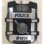 เสื้อสะท้อนแสงตำรวจ ตราโล่ห์ thumbnail 5