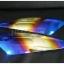 คิ้วโคมไฟหน้า ไททาเนียม นิสสันมาร์ช 2010 thumbnail 1