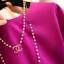 PreOrderไซส์ใหญ่ - เซตคู่ ไซส์ใหญ่ คนอ้วน เสื้อกระโปรง แยกชิ้น ผ้าฝ้าย กระโปรงชีฟองพิมพ์ลาย สวยงาม (แยกชิ้น-ไซส์ได้ ราคาตามระบุ) thumbnail 4
