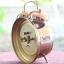 T0710 นาฬิกาปลูก Junghans สวยมาก เดินดีปลุกดี ส่ง EMS ฟรี thumbnail 5