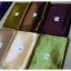 ผ้าไหมสังเคราะห์ทอเครื่องสีพื้น Plain Synthetic Silk thumbnail 20