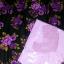 ชุดผ้าถุงพร้อมเสื้อคอกระเช้าลายโครเชต์ใหญ่ thumbnail 1