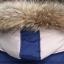 PreOrderคนอ้วน - เสื้อโค้ทไซส์ใหญ่ ผ้าร่มบุนวม ขนเฟอร์ สี : ดำเบจ / น้ำเงินเบจ thumbnail 6