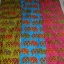 กระโปรงเอวยางยืด ยาว 40 นิ้ว Elastic Skirt Thai Sarong thumbnail 8