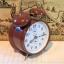 M0492 นาฬิกาปลูกเยอรมันโบราณ Europa เก่าเก็บ เดินดี ปลุกดี ราคารวมค่าจัดส่ง EMS แล้ว 1350 บาท thumbnail 6