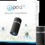 POD Tracker 3 GPS Tracker ค้นหาสัตว์เลี้ยงสำหรับแมวและหมา thumbnail 1