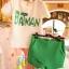 ##พร้อมส่ง## เซตคู่ เสื้อกางเกงกระโปรงแฟชั่น ทั้งไซส์ใหญ่ ไซส์เล็ก เสื้อแขนสั้นเย็บBatman กางเกงขาสั้นดีไซส์ทันสมัย สี : ขาวเขียว thumbnail 5