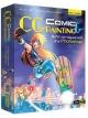 Comic & CG Painting คัมภีร์วาดการ์ตูนและลงสีดิจิทัล เพ้นติ้ง (ภาษาไทย)