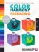 คู่มือเลือกสีในการออกแบบบรรจุภัณท์ color hamony packaging (แถมพร้อม CD)