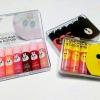 A1-042 LANMEIJIA Lip Color Studio Mini 7 ml. เซทลิปไลน์ มินิ