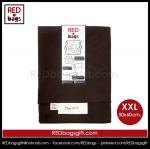 ถุงผ้าใส่กระเป๋า กันฝุ่น สีน้ำตาล Brown Dust Bag for Handbag Size XXL