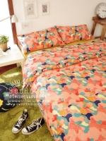Pre-Order ♥ผ้าปูที่นอน Fashion สไตส์ญี่ปุ่นเกาหลี♥