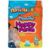 Mamy Happy Pants L 62 ชิ้น
