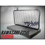 การ์ดหม้อน้ำ TITANIUM Z250