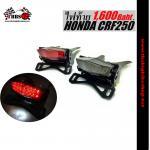 ไฟท้ายLED Honda CRF250