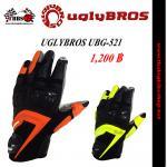 ถุงมือ Uglybros UBG-521