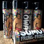 Sumo Frung-Fring Teflon ผลิตภัณฑ์ดูแลรักษาสีรถจักรยานยนต์