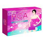 LP102 HCA calorie save สไมล์ ชาร์พ 30 แคปซูล HCA (1 กล่อง 30 เม็ด)