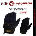 ถุงมือ Uglybros UBG-515