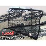 การ์ดหม้อน้ำ MOTORUN FOR CB650,CBR650 (สีดำ)