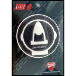 #สติกเกอร์ฝาถัง Ducati monster 795-796