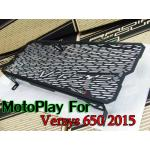 การ์ดหม้อน้ำ MotoPlay For Versys 650 ปี 2015