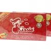 B633 Kissie Premium 100% Gluta by Colly คิสซี่ กลูต้า เกรดพรีเมี่ยม รสส้ม (กล่องแดง) Kissie คิสส์ซี่ กลูต้าเกรดพรีเมี่ยม รสส้ม โดย Colly
