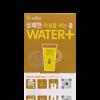 G403 water+apple rich ดีท็อก ชาลดน้ำหนักนำเข้าจากเกาหลี (10 ซอง)