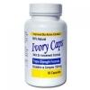 LP212 ไอวอรี่ แคป Ivory Caps 1500 mg Glutathione Complex 60 Cap ผิวขาวใสรวดเร็วกลูต้าไธโอนที่ดีที่สุดจาก USA ราคาส่ง 3>860 / 6>820 / 12>780 บาท ราคาปลีก 900 บาท